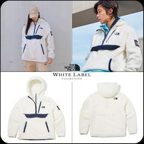[THE NORTH FACE] ★NEW ARRIVAL ★ RIMO FLEECE ANORAK