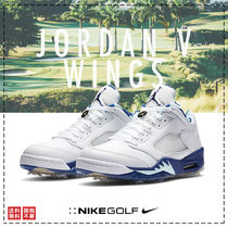 《限定アイテム》NIKE / AIR JORDAN V LOW GOLF