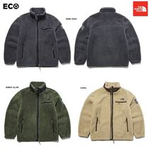 【新作】 THE NORTH FACE ★ M'S SAVE THE EARTH FLEECE JACKET