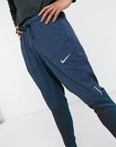 Nike Running Phenom elite joggers in navy