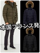♣ MONCLER ♣ CLUNY 直営店購入 本国フランス発