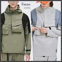 Dezzn*Spacesuit ジャケット*Green*White*送料込