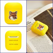 [MAISON KITSUNE] NATIVE UNION AIRPODS CASE (送料関税込み)