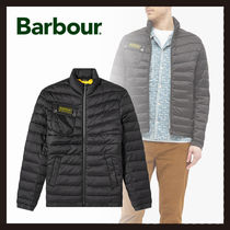 【BARBOUR】INTERNATIONAL CHAIN BAFFLE キルト ジャケット