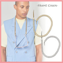 ☆送料関税込☆Frame Chain EYEFASH 2color