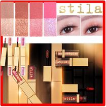 ☆☆Stila☆Double Dip Suede & Glitter Liquid Eye Shadow 2in1