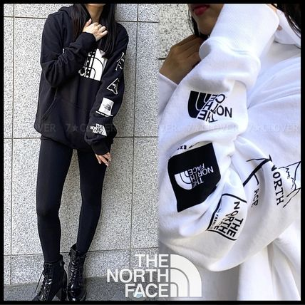 THE NORTH FACE パーカー・フーディ 日本未入荷&安心の国内発送★THE NORTH FACE★MEN'S LOGO HOODIE