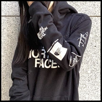 THE NORTH FACE パーカー・フーディ 日本未入荷&安心の国内発送★THE NORTH FACE★MEN'S LOGO HOODIE(2)
