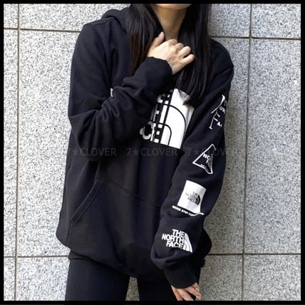 THE NORTH FACE パーカー・フーディ 日本未入荷&安心の国内発送★THE NORTH FACE★MEN'S LOGO HOODIE(3)
