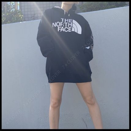 THE NORTH FACE パーカー・フーディ 日本未入荷&安心の国内発送★THE NORTH FACE★MEN'S LOGO HOODIE(4)