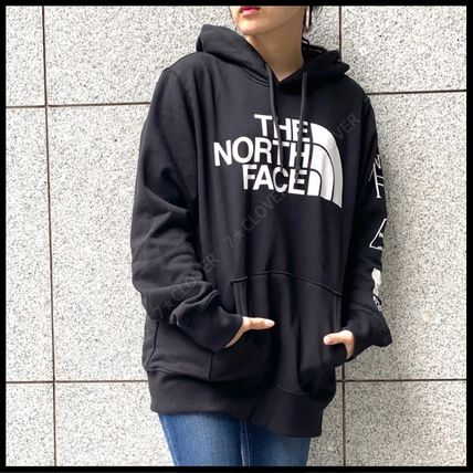 THE NORTH FACE パーカー・フーディ 日本未入荷&安心の国内発送★THE NORTH FACE★MEN'S LOGO HOODIE(5)