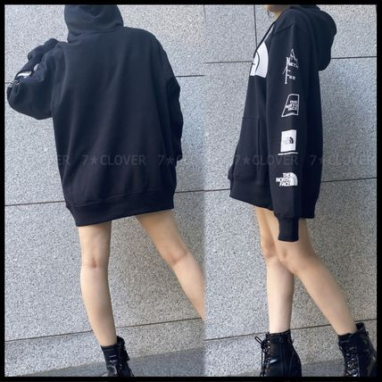 THE NORTH FACE パーカー・フーディ 日本未入荷&安心の国内発送★THE NORTH FACE★MEN'S LOGO HOODIE(6)