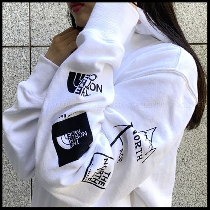 THE NORTH FACE パーカー・フーディ 日本未入荷&安心の国内発送★THE NORTH FACE★MEN'S LOGO HOODIE(7)