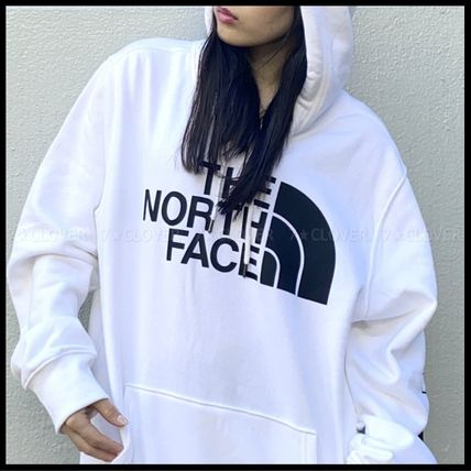 THE NORTH FACE パーカー・フーディ 日本未入荷&安心の国内発送★THE NORTH FACE★MEN'S LOGO HOODIE(8)