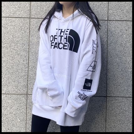 THE NORTH FACE パーカー・フーディ 日本未入荷&安心の国内発送★THE NORTH FACE★MEN'S LOGO HOODIE(9)