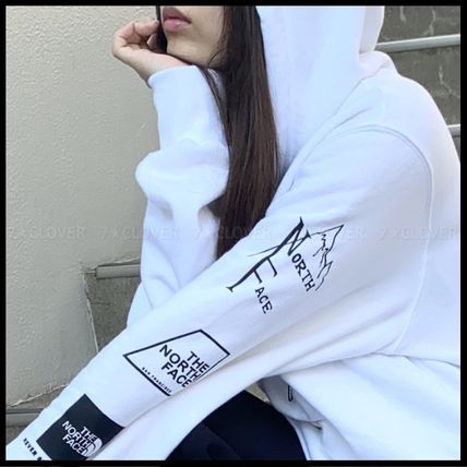 THE NORTH FACE パーカー・フーディ 日本未入荷&安心の国内発送★THE NORTH FACE★MEN'S LOGO HOODIE(10)