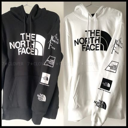 THE NORTH FACE パーカー・フーディ 日本未入荷&安心の国内発送★THE NORTH FACE★MEN'S LOGO HOODIE(12)