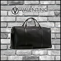◆MARIO VALENTINO◆BRONN Weekend bag ボストンバッグ
