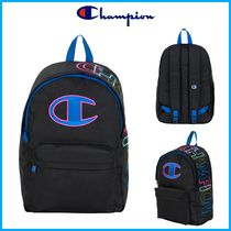 20-21AW新作!! ★CHAMPION★ Sector Backpack