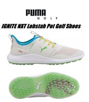 2020年秋 最新作!限定版!【PUMA】PUMAIGNITE NXT Lobstah Pot