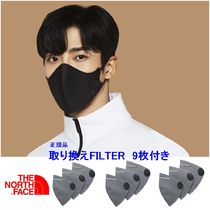 THE NORTH FACE★TNF FILTER MASK★(マスク1枚+フィルター9枚)