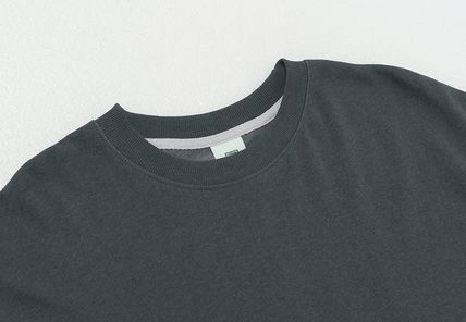 A NOTHING Tシャツ・カットソー BTSジョングク着用A NOTHING VINTAGE P. DYEING CUT-OUT BOX TEE(3)