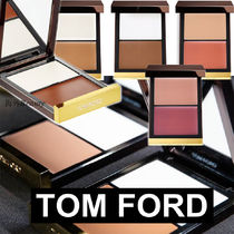 TOM FORD リフトアップ 小顔メイク コントゥアリング パレット