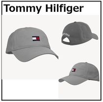 【Tommy Hilfiger】TH BABY FLAG CAP 飽きないデザイン キャップ