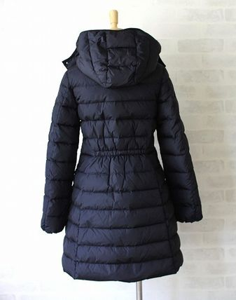 MONCLER キッズアウター MONCLER20/21CHARPAL大人もOK14,12Aネイビー 発送料・関税込(3)