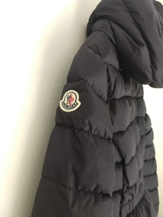 MONCLER キッズアウター MONCLER20/21CHARPAL大人もOK14,12Aネイビー 発送料・関税込(5)