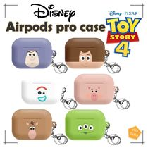 ★DISNEY TOY STORY★BIG FACE AIRPODS(PRO) CASE