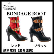 Vivienne Westwood☆クールなボンデージブーツ☆