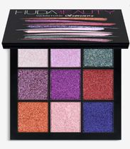 HUDA BEAUTY【Obsessions Eyeshadow Palette;Gemstone】