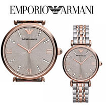 AR1840 Two Toned Silver & Rose Gold