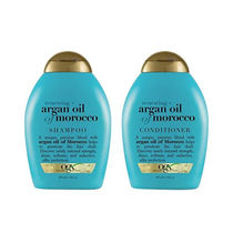 Aigan oil of morocco, 13 oz combo