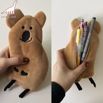 ★DINOTAENG★Happy Quokka Pencil Pouch【追跡送料込】