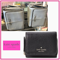 kate spade☆jackson continental☆三つ折りウォレット☆送料込