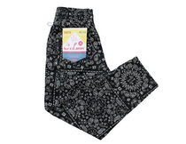 COOKMAN Chef Pants Paisley クックマン