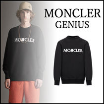 【MONCLER GENIUS】2 MONCLER 1952★UNDEFEATEDコラボスウェット