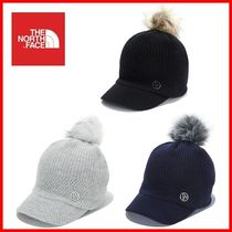 ★THE NORTH FACE★W KNIT LOOSE CAP★人気★