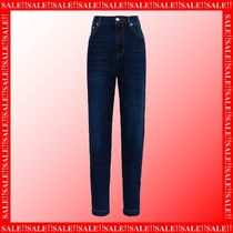 【SAIL】Dolce & Gabbana Jeans With Rear Logo Patch