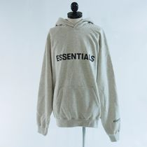 FEAR OF GOD::Essentials Pullover Hoodie:XL[RESALE]