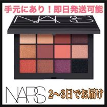 【NARS】パレット◆EXTREME EFFECTS EYESHADOW PALETTE