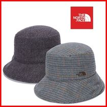 ★THE NORTH FACE★W CHECK T-BALL HAT★正規品★