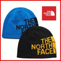 ★THE NORTH FACE★REVERSIBLE TNF BANNER BEANIE★正規品★
