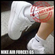 大人もOK !NIKE☆AIR FORCE 1 GS