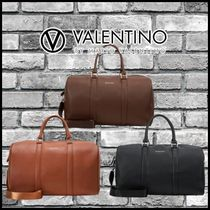 全3色◆MARIO VALENTINO◆FILIPPO Weekend bag ボストンバッグ