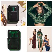 ★KKW フレグランス☆KIM - EMERALD DIAMOND ☆NEW