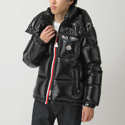 MONCLER ブルゾン MONCLER ダウンジャケット MONTBELIARD 1A51X00 68950