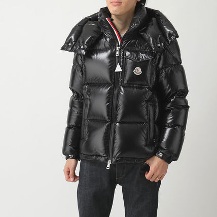 MONCLER ブルゾン MONCLER ダウンジャケット MONTBELIARD 1A51X00 68950(3)